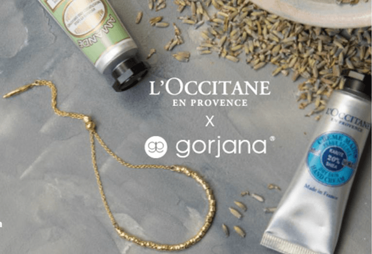 L'Occitane in Store Gift With Purchase from L'Occitane