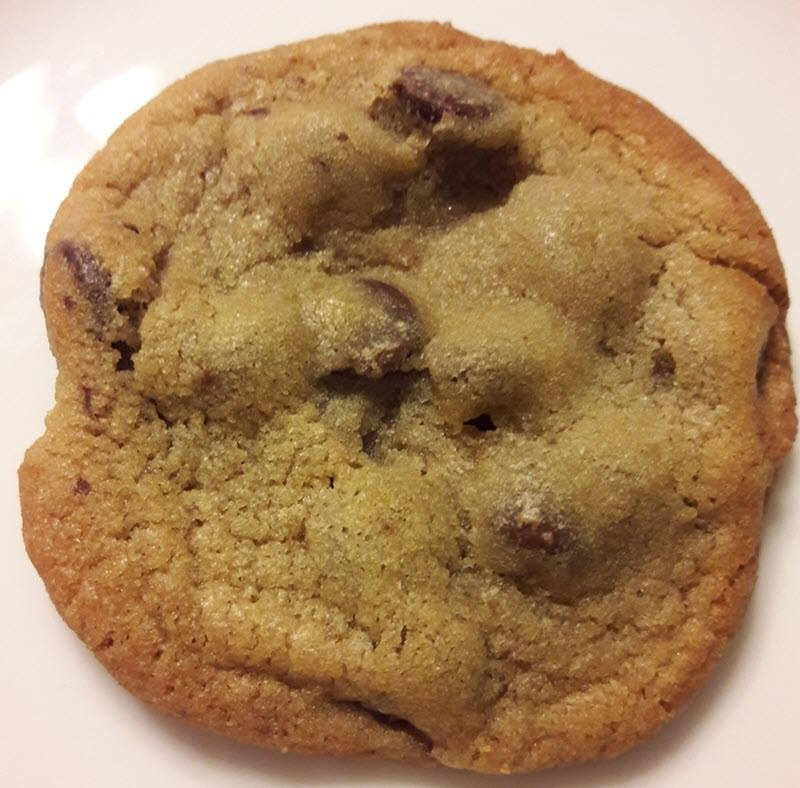 Sept Cookie of the Month, Gourmet Chocolate Chip!