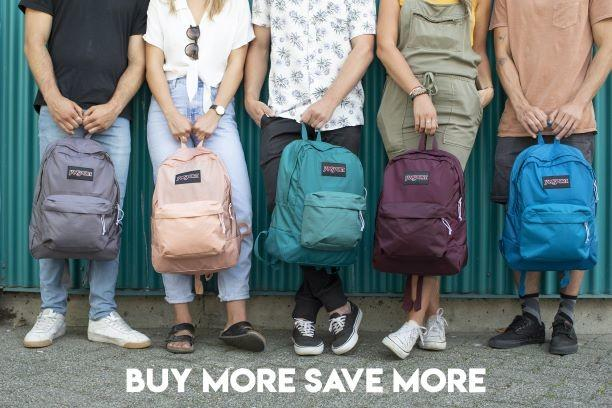 Buy More Save More from Mori Luggage & Gifts