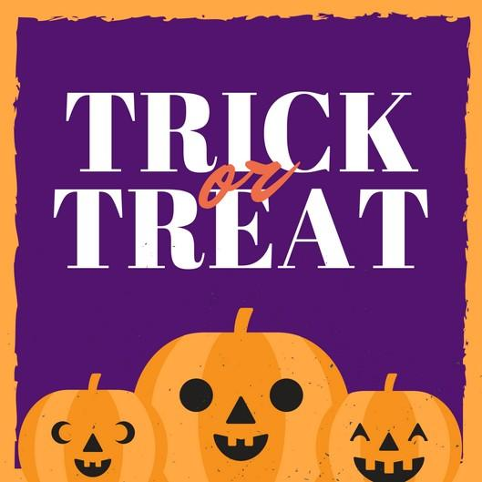 Mall Wide Trick-or-Treat