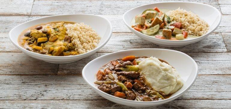 Urban Plates Introduces $10 Meals from Urban Plates