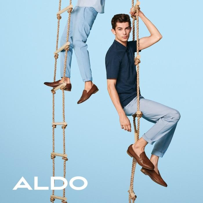 Father's Day Gift Card Promotion from ALDO
