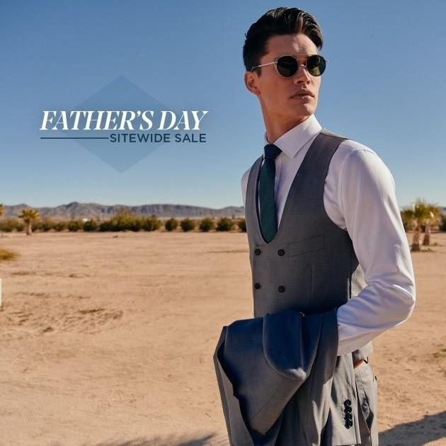 Father's Day Special from Indochino