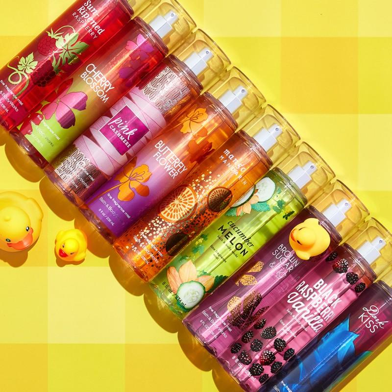 Bath & Body Works Semi-Annual Sale Starts NOW! from Bath & Body Works