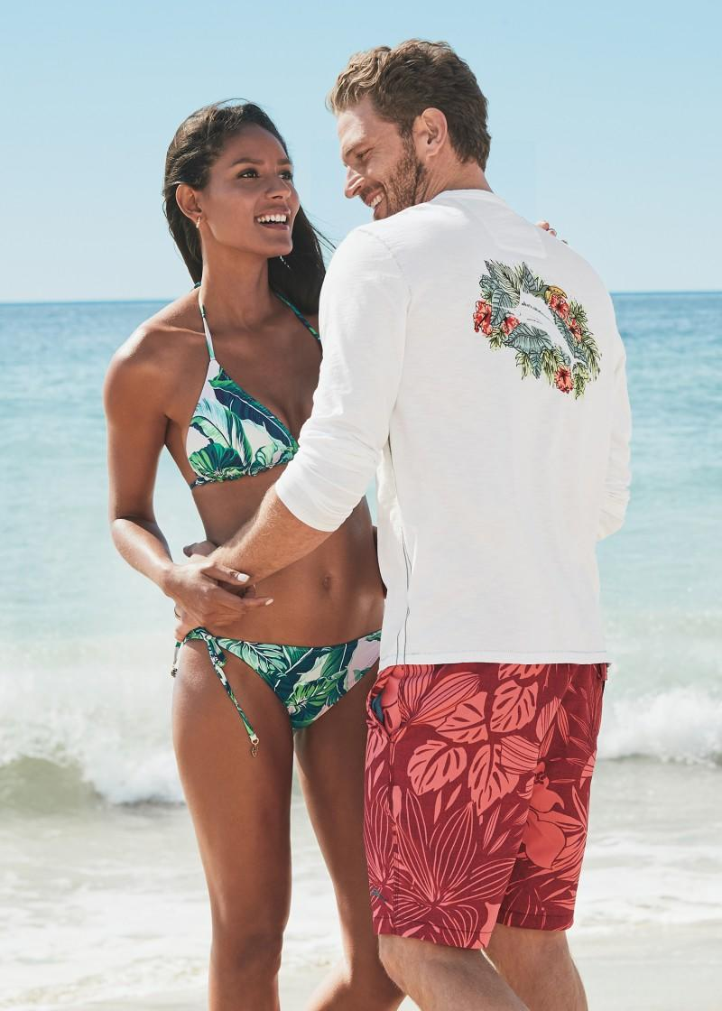 Spring / Summer Swimwear Collection now available from Tommy Bahama