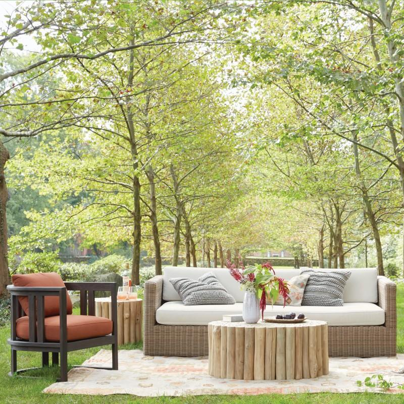 Summer Living Sale from Arhaus Furniture