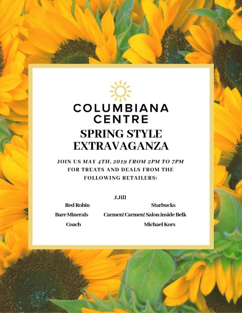 Columbiana Centre