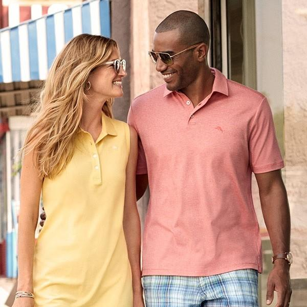 Summer Clearance Event from Tommy Bahama