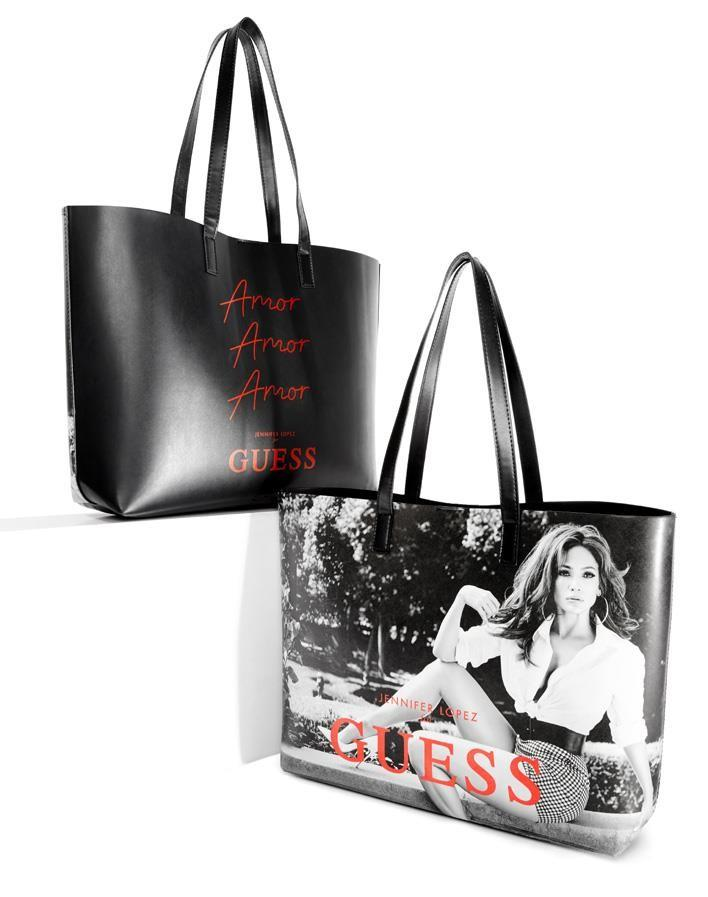 Exclusive Offer: Jennifer Lopez for GUESS from Guess