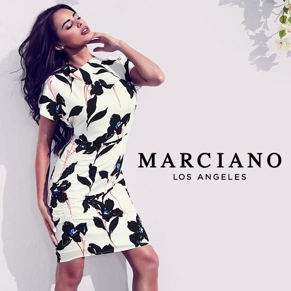 An Exclusive Offer from Marciano from Guess By Marciano