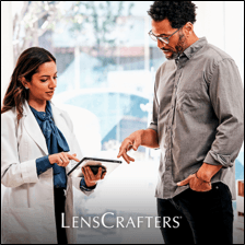 Eye Exams Matter from LensCrafters