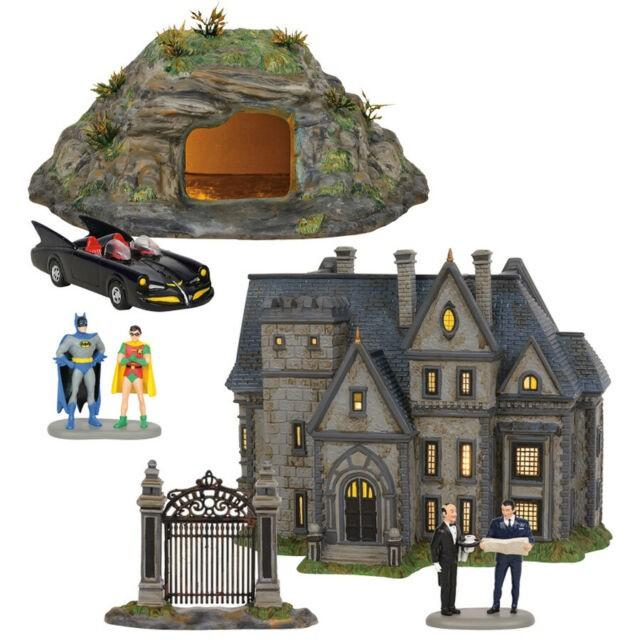 New Dept 56 from Christmas Tree Hill