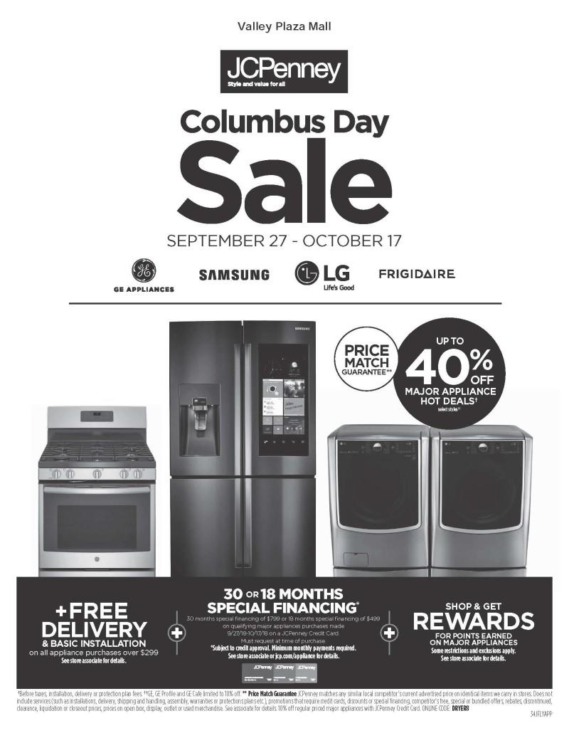 Up to 40% off from JCPenney