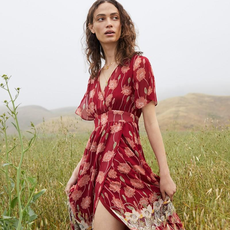 The August Collection from Madewell