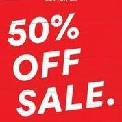 Sale from Cotton On