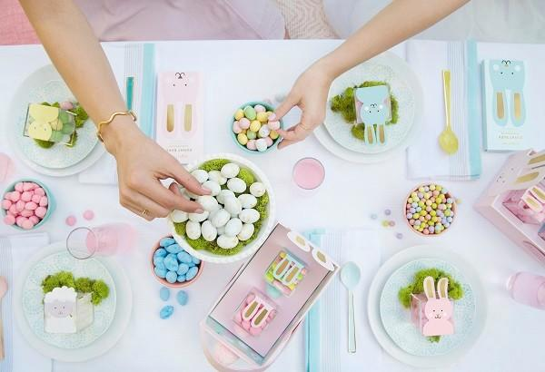 Free Easter Gift with Purchase from Sugarfina