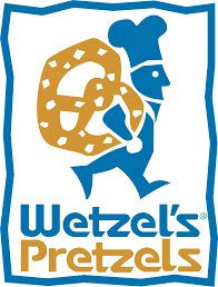 20% off for Students every Thursday from Wetzel's Pretzels