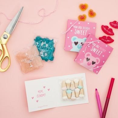 Treat the whole class this Valentine's Day! from Sugarfina