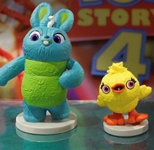 Toy Story Mania Event! from Disney Store