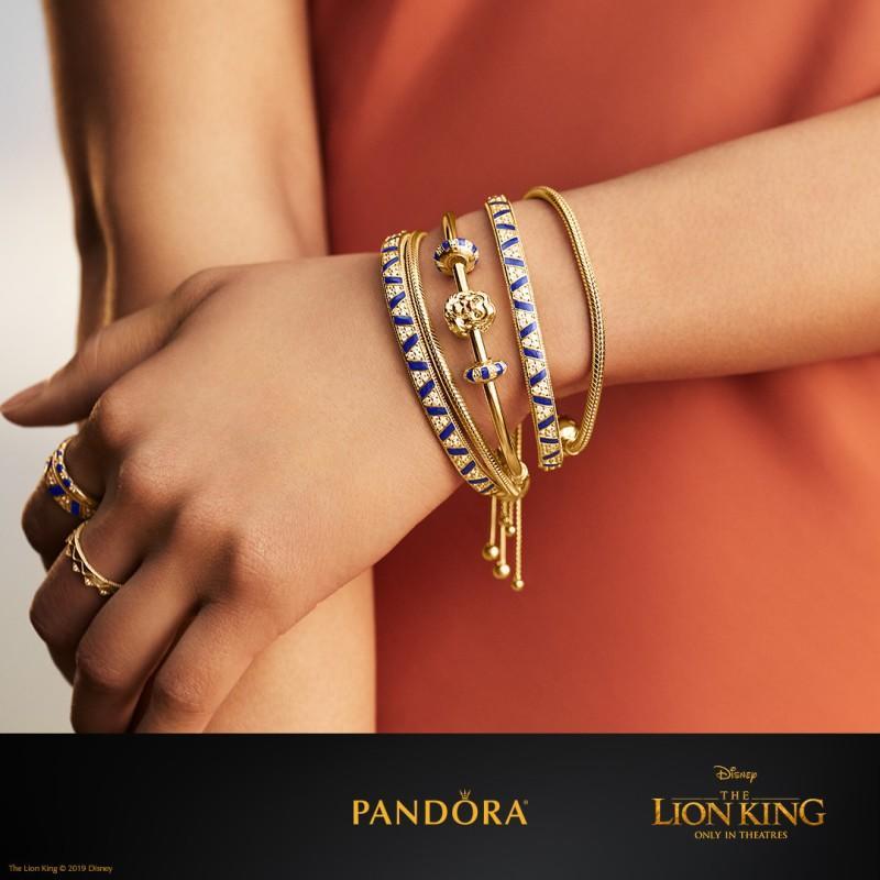 Disney's Lion King x Pandora! from PANDORA