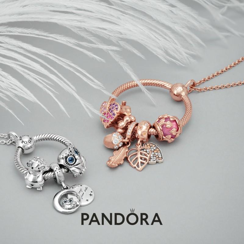 Pandora O Collection from PANDORA