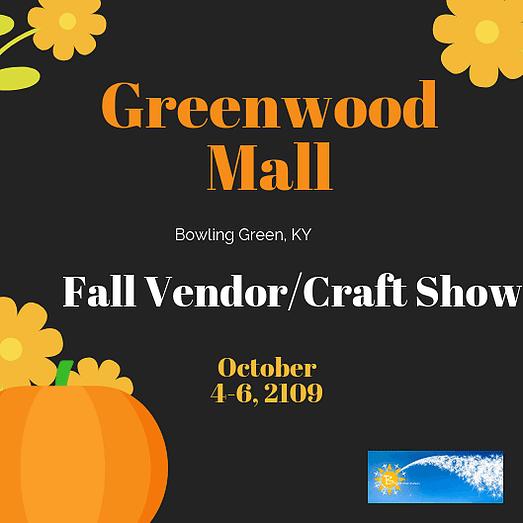 Fall Vendor Craft Show