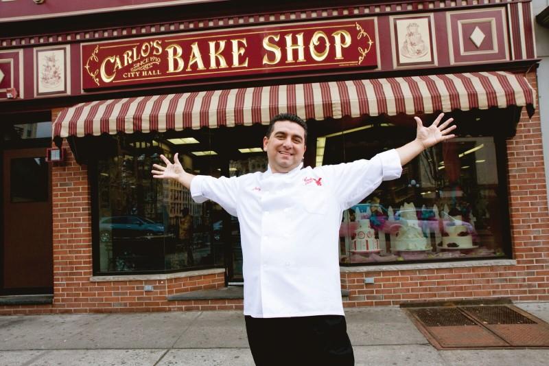 Carlou0027s Bakery