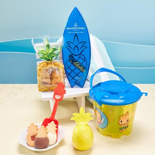 Summer Collection Launch from Honolulu Cookie Company