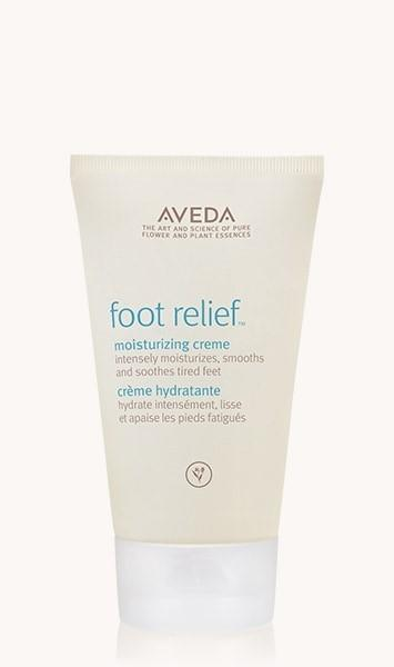 Free Travel-size Foot Relief from Aveda