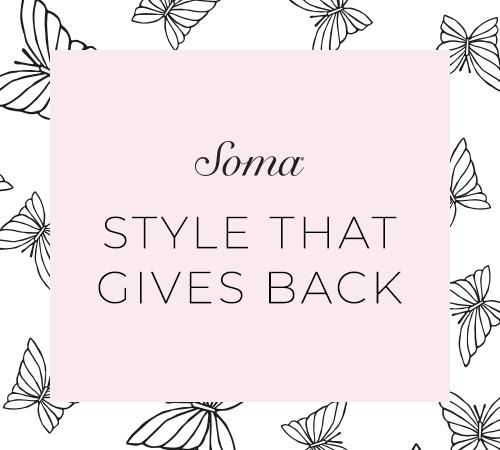BECAUSE OF YOU from Soma Intimates