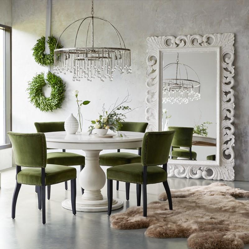 Dining Event from Arhaus Furniture