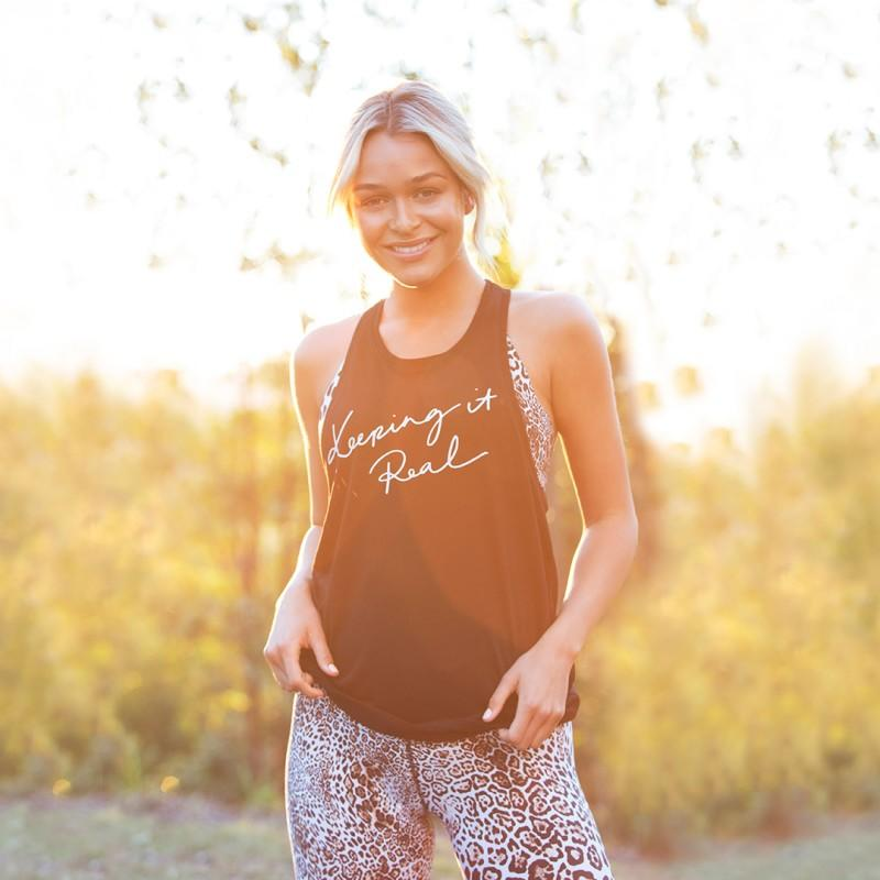 30% off + $45 Tanks and Bras from Lorna Jane Active Living