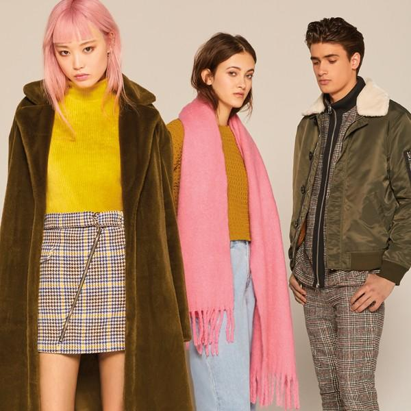 Shop our new Back to School collection! from Forever 21
