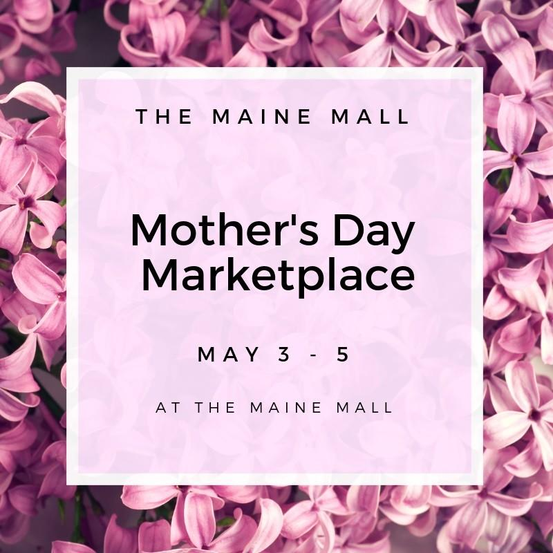 The Maine Mall