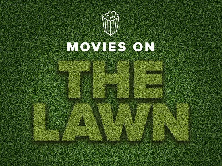 Movies on The Lawn at First Colony Mall