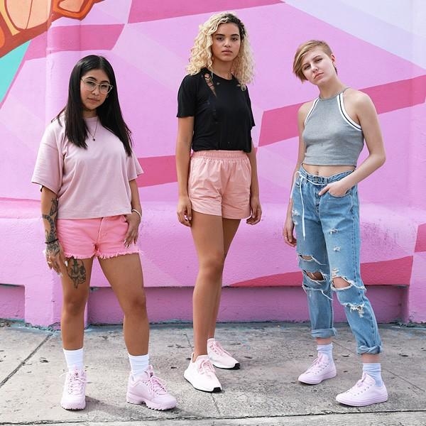 Women's Athletic Shoes from Journeys