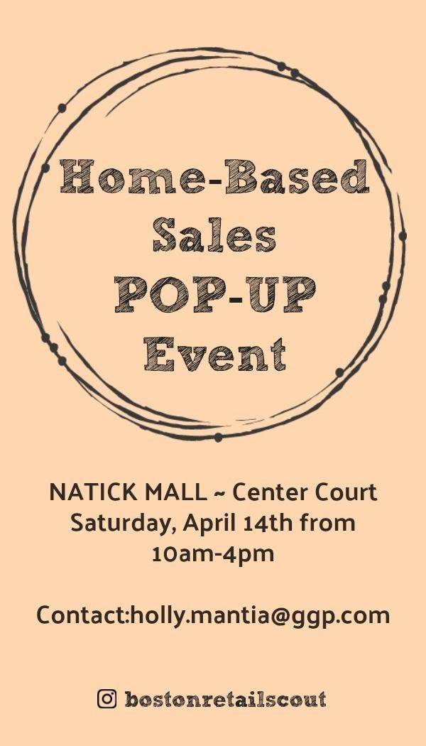 Natick Mall