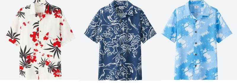 Hawaii Exclusive Aloha Shirts