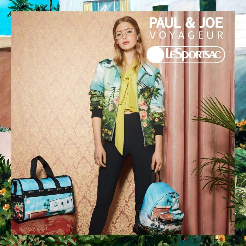 Paul & Joe Voyageur Collection from LeSportsac