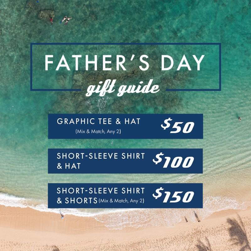 Father's Day Gift Guide from Travis Mathew