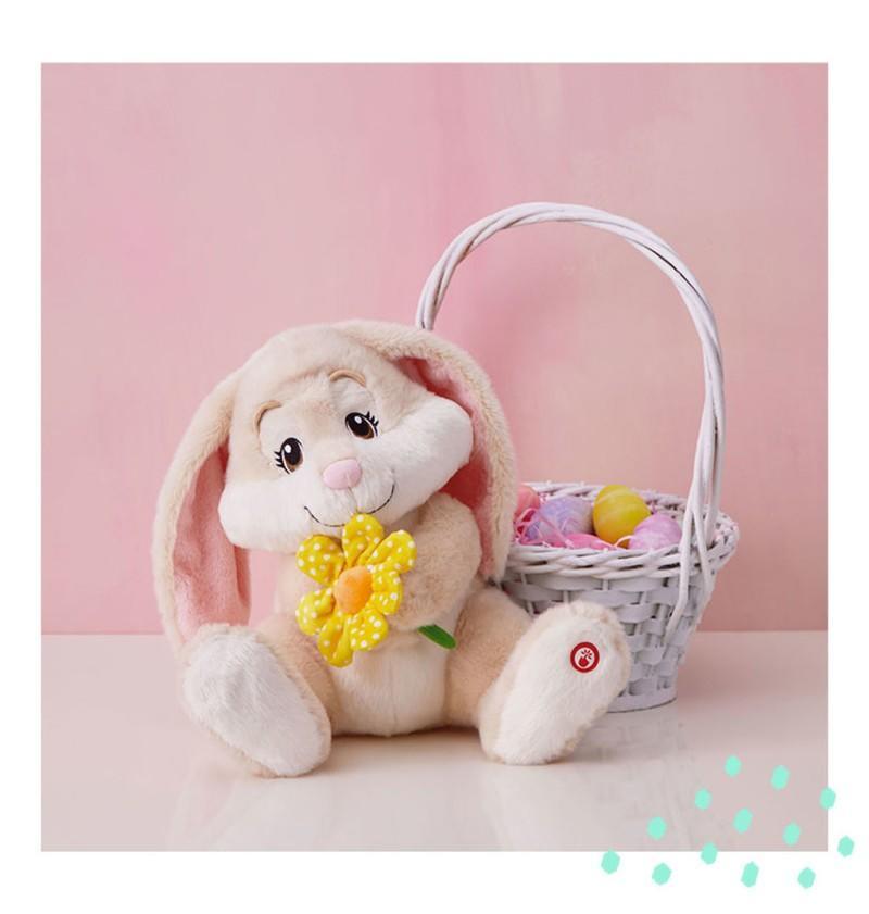 Sunny Singin' Bunny