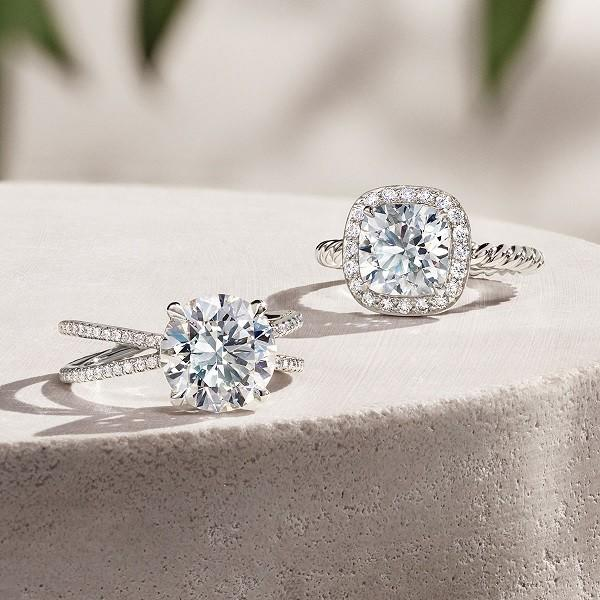 Brilliant Romance from David Yurman