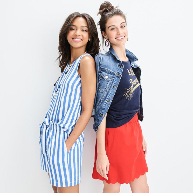 50%-70% Off Storewide from J.Crew Mercantile