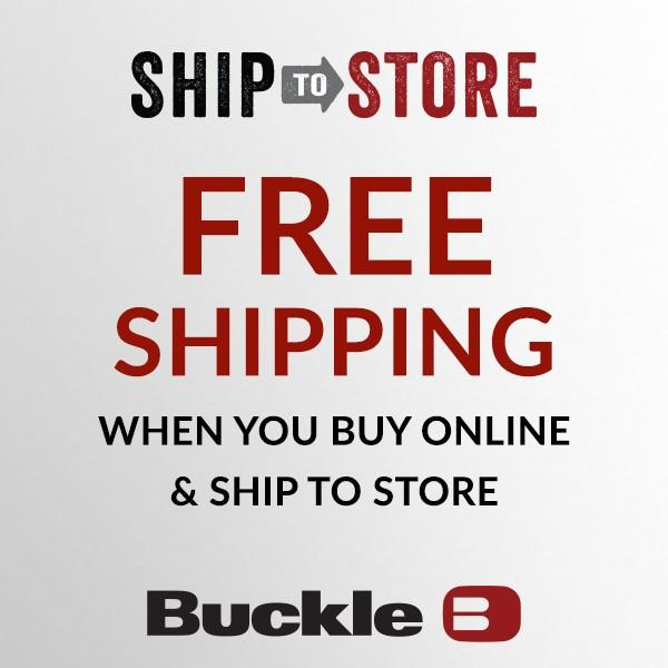 Free Shipping from Buckle from Buckle