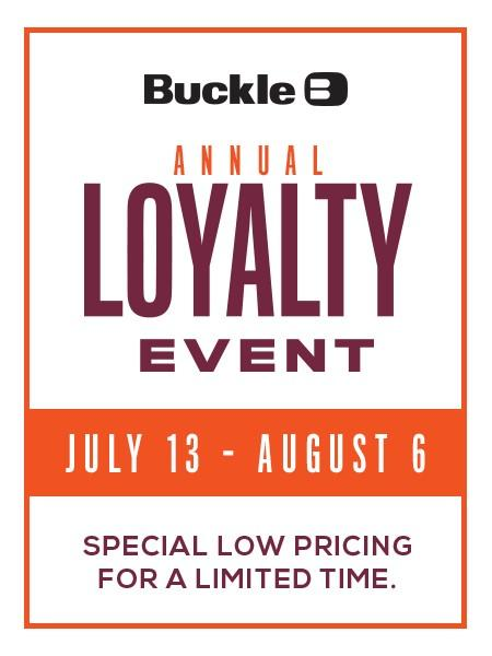 Annual Loyalty Event