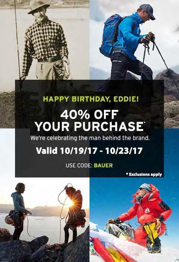 Happy Birthday, Eddie!