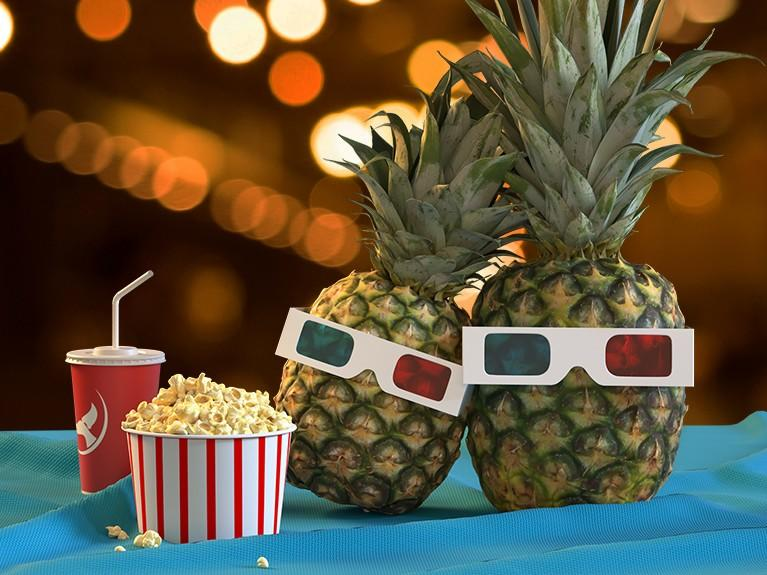 Movie Night at Whalers Village