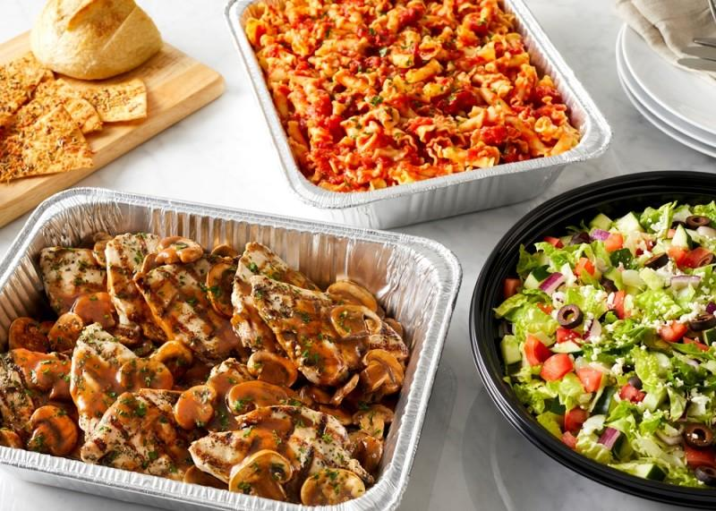 $10 off $30 on To-Go Options! from Brio Tuscan Grille