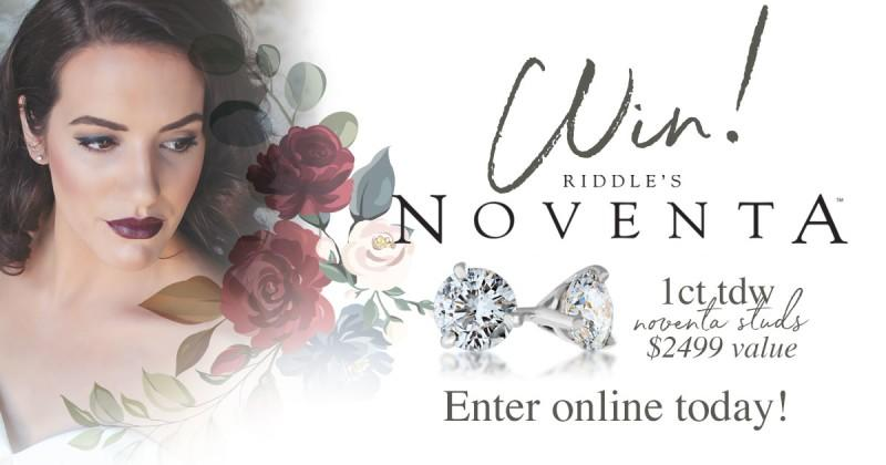 Register to Win at Riddle's from Riddle's Jewelry