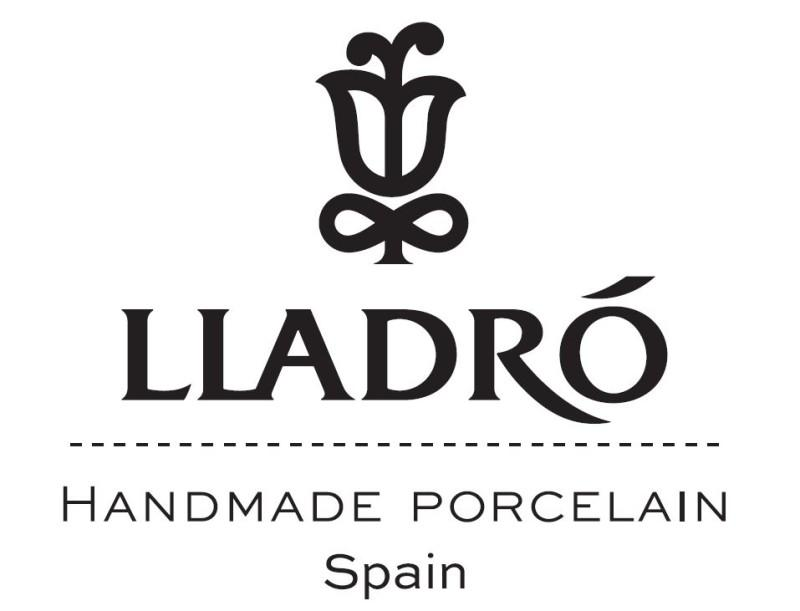 Lladro Handmade Porcelain in Spain